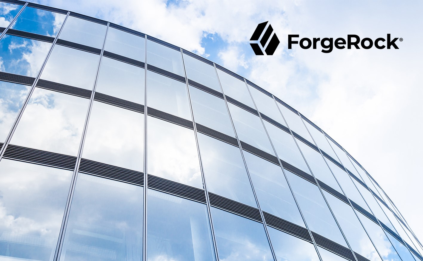 ForgeRock partnership
