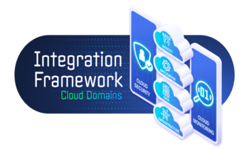 Why do cloud based integration framework bring long-term values for companies?