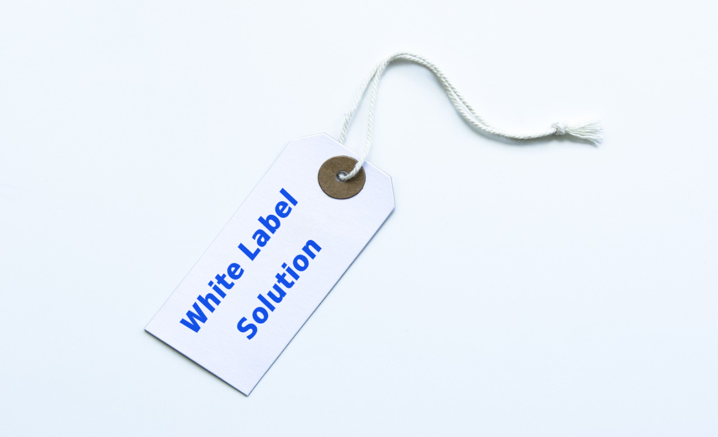 What are White Label Solutions?